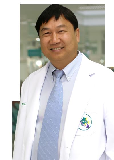 វេជ្ជបណ្ឌិត Dr. Supot Sumritvanitcha, M.D., N.D.